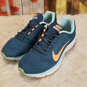 Nike Zoom Structure 17 Womens Size 9.5